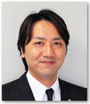 髙橋弁護士の写真